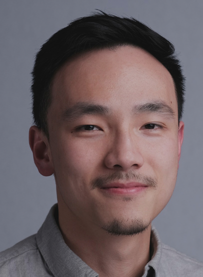Johnny Zhang is a PhD student in the Warren Chan Group