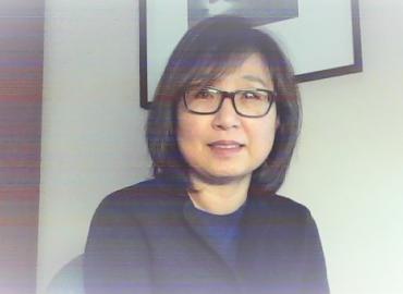 Jeannie Pak